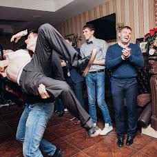 Свадебный фотограф Настя Власова (Vlasss). Фотография от 05.03.2017