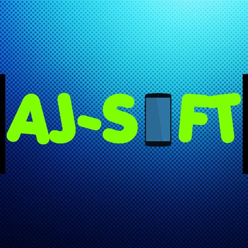 AJ-SOFT avatar image