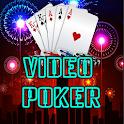 Video Poker,5PK,Casino icon