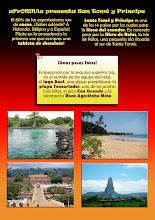 Photo: San Tomé y Príncipe - reverso
