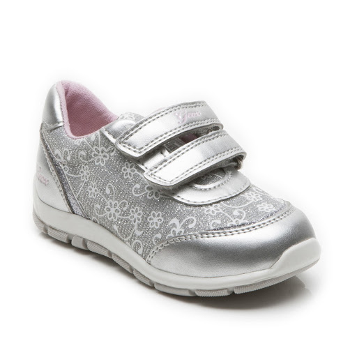 Primary image of Geox Shaax Floral Trainer