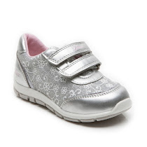 Geox Shaax Floral Trainer TODDLER VELCRO