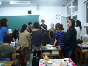 Photo: 20111003竹南(一)新娘秘書入門班003