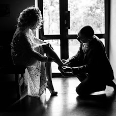 Wedding photographer Darya Norkina (Dariano). Photo of 07.06.2018