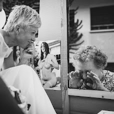 Wedding photographer Roberta De min (deminr). Photo of 19.09.2018