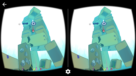 Super Box Forts VR- screenshot thumbnail