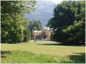 Photo: La Kaiservilla. Bad Ischl (Austria) www.viajesenfamilia.it