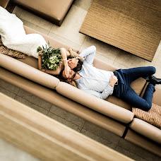 Wedding photographer Liliya Kunicyna (liliak2016). Photo of 26.04.2017