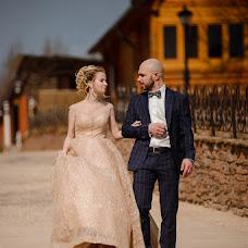 Wedding photographer Yuriy Nikolaev (GRONX). Photo of 10.05.2018