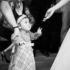 Wedding photographer Andrey Evstegneev (ea-foto). Photo of 25.04.2016