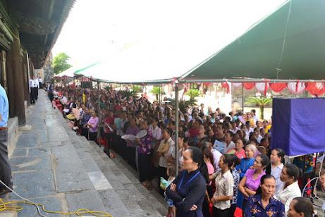 Thánh lễ Truyền chức linh mục giáo phận Phát Diệm 2017 - Ảnh minh hoạ 3