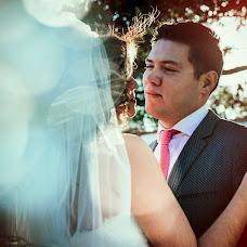 Wedding photographer Roberto Magaña (robertomagaa). Photo of 19.09.2018