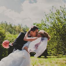 Wedding photographer Danila Petlin (dpetlin). Photo of 12.09.2013