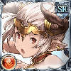 アリーザ(火SR)