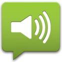Voice SMS(MSS) - voice2voice icon