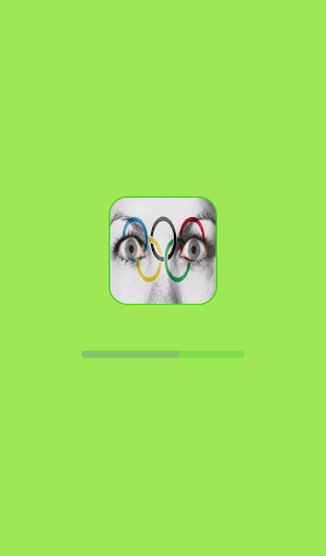 Frequencies of Olympic Games