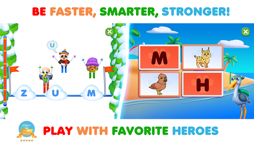 Toddler Learning Games Smart Shapes And Colors  screenshots 7
