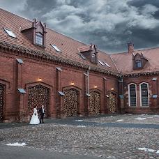 Wedding photographer Saulius Aliukonis (onedream). Photo of 21.03.2018