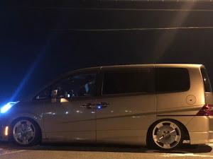 ステップワゴン RG1 のカスタム事例画像 恵美さんの2020年07月04日20:54の投稿