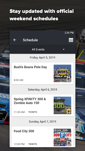 Bristol Motor Speedway 3.2.24 screenshots 2