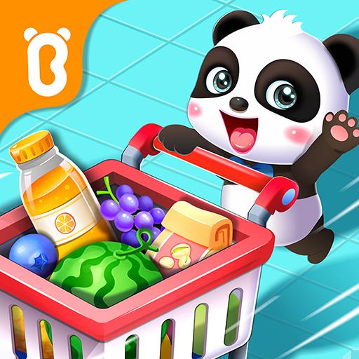 Supermercado do Bebê Panda