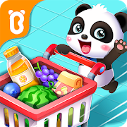 Game Baby Panda's Supermarket APK for Windows Phone