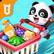 Baby Panda's Supermarket apk