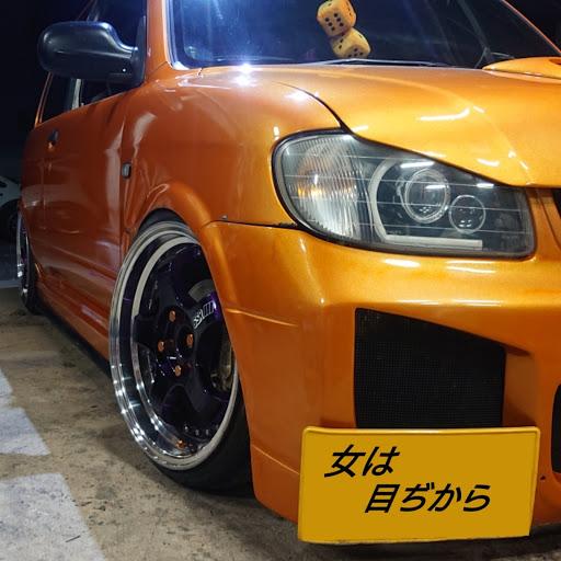 ☆まぁちゃん☆~Garage3150~のプロフィール画像