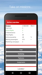 Airline CEO: Manage your airline  ? - náhled