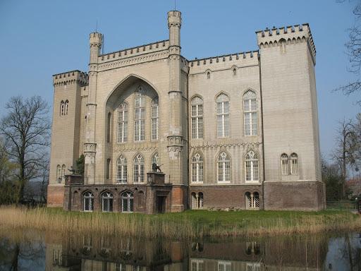 Poland 2007: Greater Poland, Rudawy Janowickie