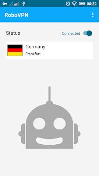 Robo VPN - Free VPN PROXY