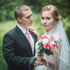 Wedding photographer Aleksey Koledaev (actavir). Photo of 31.01.2016