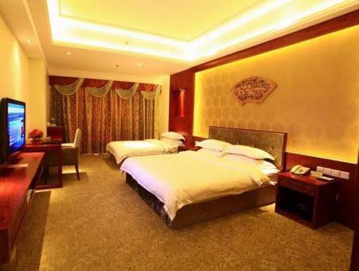 Nan Guo Hotel
