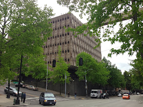 Photo: King County Administrative Building