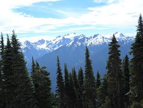 Photo: Mount Olympus
