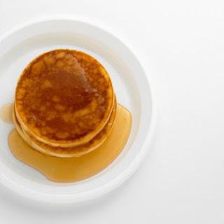Easy Vegan Pancake