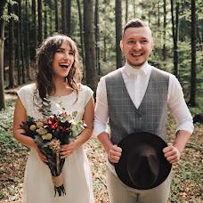Wedding photographer Vanya Statkevich (Statkevych). Photo of 24.06.2018