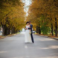 Wedding photographer Vladimir Yakovenko (Schnaps). Photo of 18.10.2014