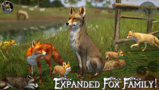 Ultimate Fox Simulator 2 MOD APK [Mod Menu + Premium] 3