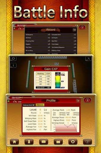 Mahjong World 2: Learn Mahjong & Win apktram screenshots 15