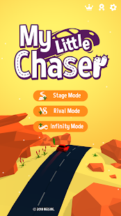 My Little Chaser Hack for the game