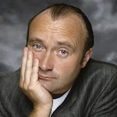PHIL COLLINS HITS - SUCESSOS COM LETRAS.