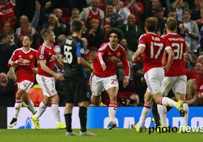 🎥 Il y a 4 ans, Marouane Fellaini et Wayne Rooney crucifiaient le Club de Bruges