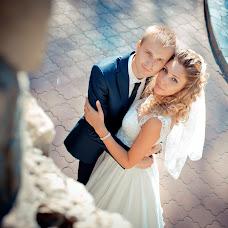 Wedding photographer Elena Smerdova (Crazylady63). Photo of 29.09.2015