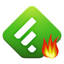 Feedly Companion: More keyboard shortcuts