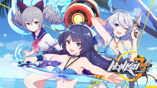 Honkai Impact 3 2.3.0 gameplay | by HackJr.Pw 1
