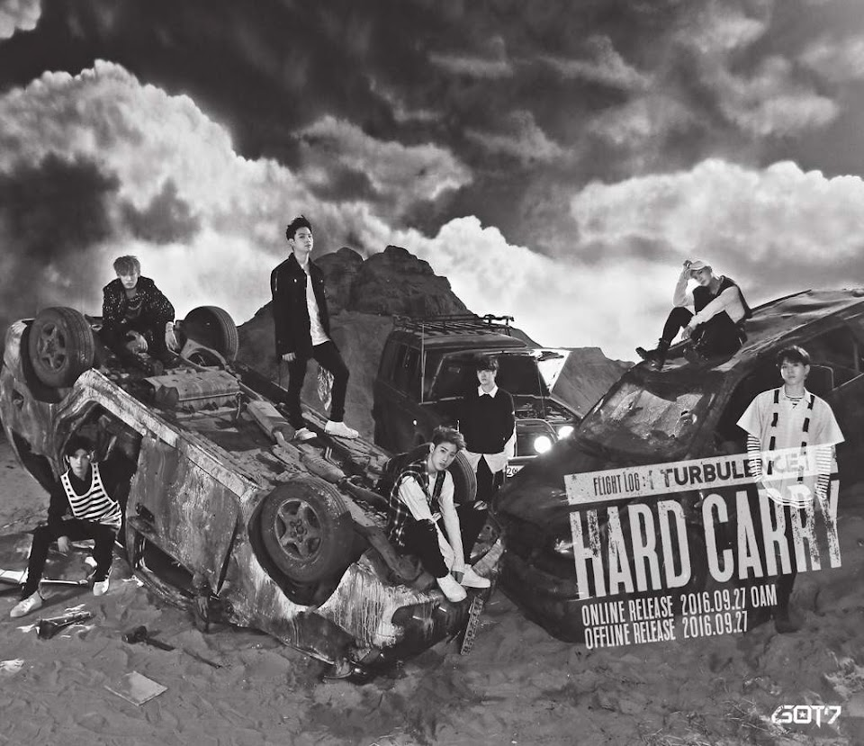 hard carry