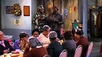 Thanksgiving fällt aus