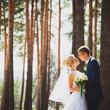 Wedding photographer Alena Serezhina (plat). Photo of 09.08.2015