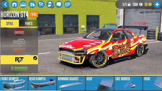 CarX Drift Racing 2 MOD (Unlimited Money) 7